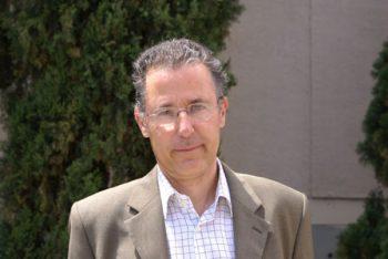 Leandro Barquín. Director de la Fundació Fòrum Ambiental
