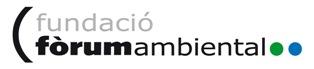 Fundació Fòrum Ambiental Retina Logo