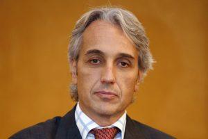 Ramon Roca. Presidente de la Fundación Fórum Ambiental
